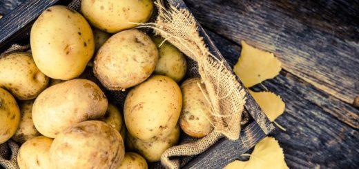 Patateste Kararmayı Önlemek İçin Ne Kullanılır