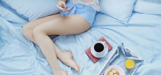 Selülit Önleyici Vücut Losyonlarında Kafein Kullanımı