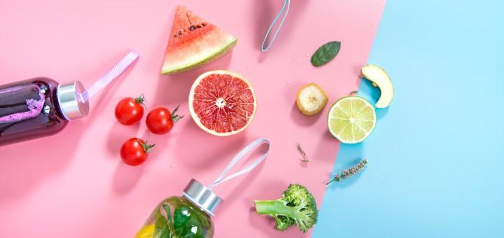 Antioksidan Olarak Kullanılan Gıda Katkı Maddeleri Nelerdir