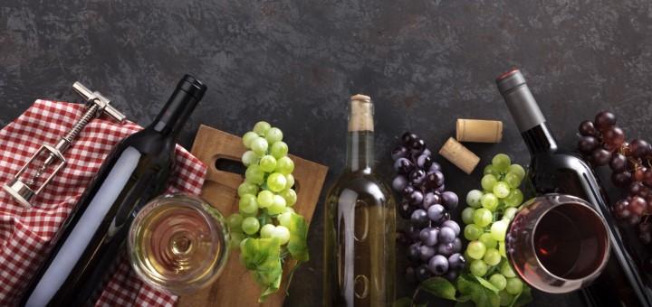 Şarap Üretiminde Meydana Gelen Bakterilerin İnhibe Edilmesi