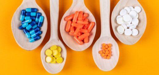 Çiğneme Tabletleri Ve Özellikleri